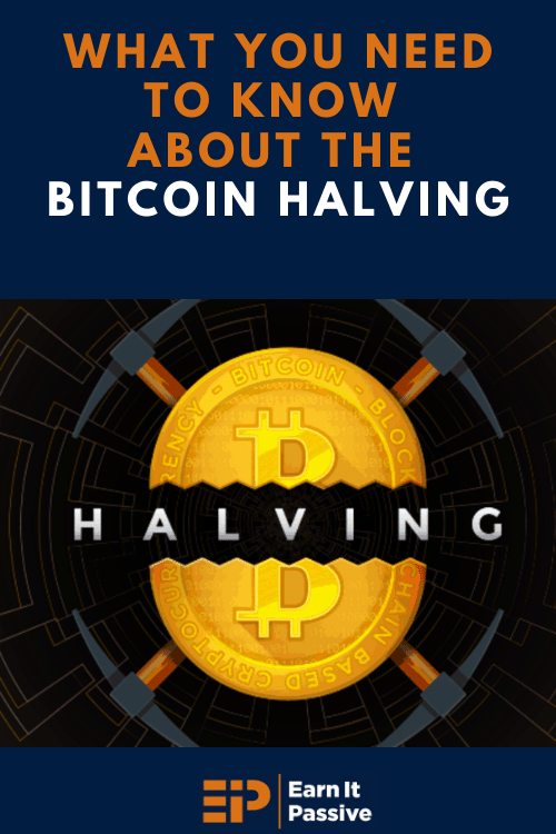 Pinterest Picture - What you need to know about the Bitcoin Halving