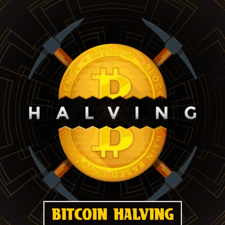 What You Need To Know About The Bitcoin Halving