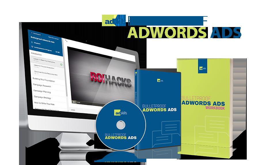 Bulletproof AdWords Ads