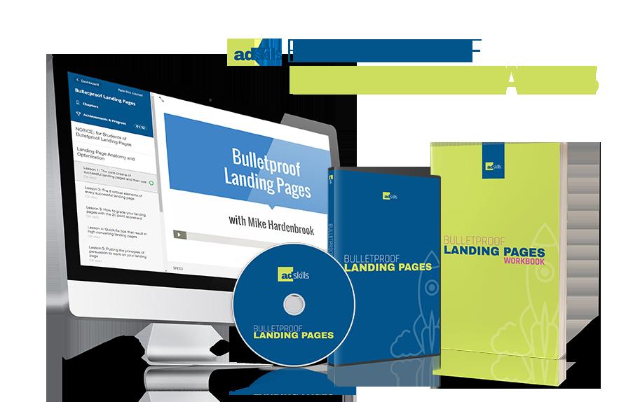 Bulletproof Landing Pages