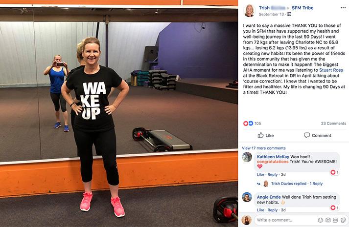 Testimonial Posts Trish